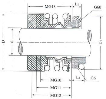 橡胶机械电路图